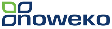 logotyp noweko